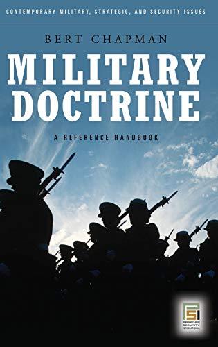 9780313352331: Military Doctrine: A Reference Handbook (Praeger Security International)