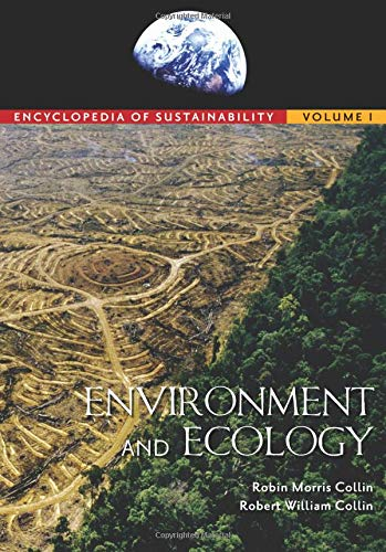 9780313352614: Encyclopedia of Sustainability [3 volumes]