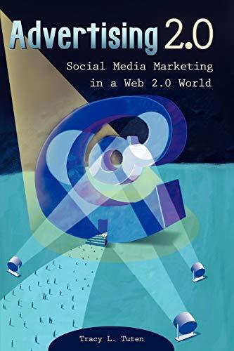 9780313352966: Advertising 2.0: Social Media Marketing in a Web 2.0 World