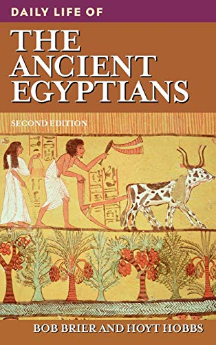 9780313353062: Daily Life of the Ancient Egyptians