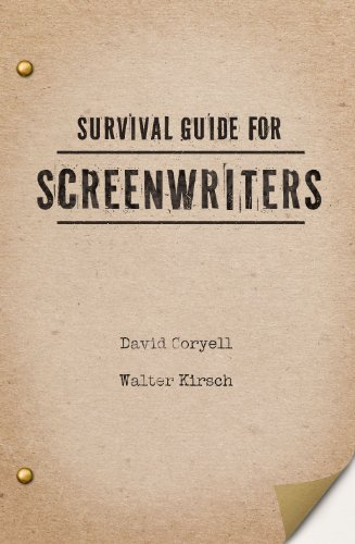 9780313356902: Survival Guide for Screenwriters