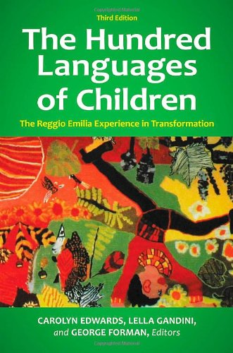 9780313359613: The Hundred Languages of Children: The Reggio Emilia Experience in Transformation