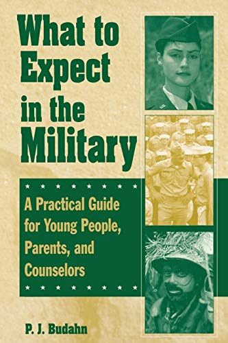 9780313360824: What to Expect in the Military