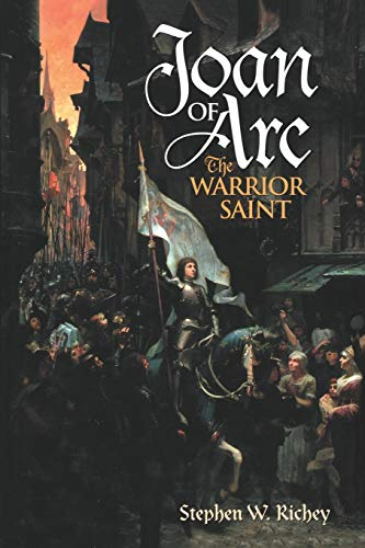 9780313361265: Joan of Arc: The Warrior Saint