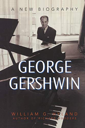9780313361500: George Gershwin: A New Biography