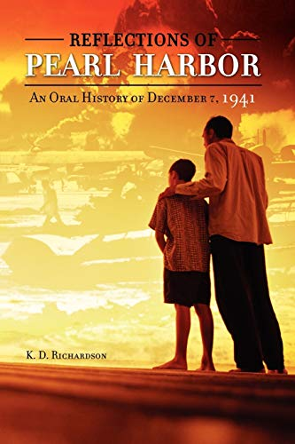 9780313361791: Reflections of Pearl Harbor: An Oral History of December 7, 1941