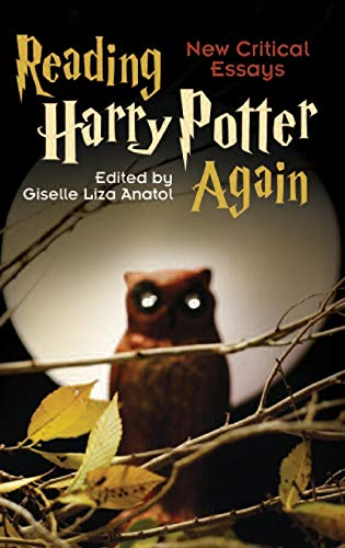 9780313361975: Reading Harry Potter Again: New Critical Essays