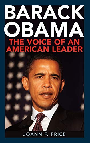 Barack Obama: The Voice of an American: Price, Joann F.