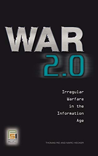 9780313364709: War 2.0: Irregular Warfare in the Information Age (Praeger Security International)