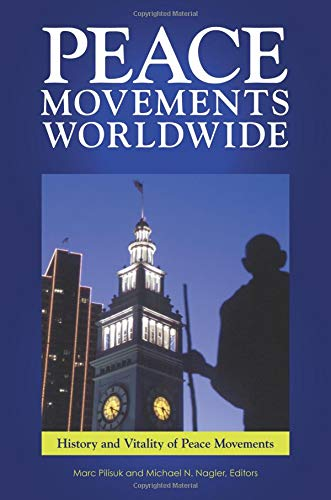 9780313364785: Peace Movements Worldwide [3 volumes] (Contemporary Psychology)