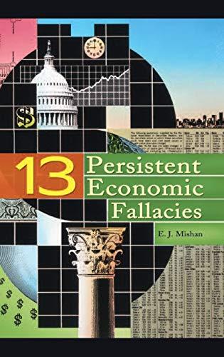 9780313366055: Thirteen Persistent Economic Fallacies