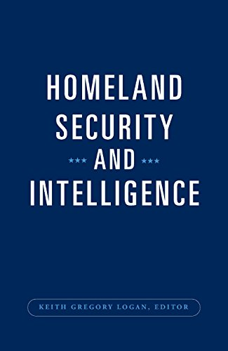 9780313376627: Homeland Security and Intelligence