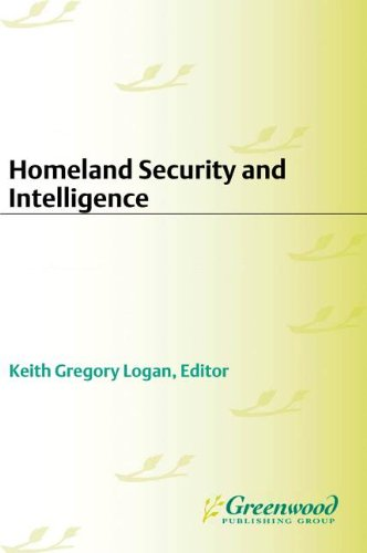 9780313376634: Homeland Security and Intelligence