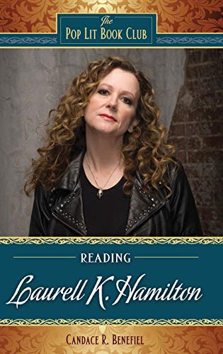9780313378355: Reading Laurell K. Hamilton (Pop Lit Book Club)