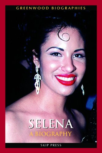 9780313378430: Selena: A Biography (Greenwood Biographies)