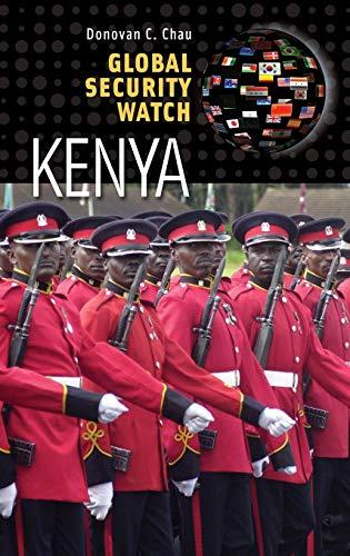 9780313378805: Global Security Watch: Kenya