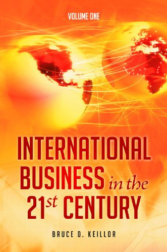 9780313379482: International Business in the 21st Century [3 volumes] (Praeger Perspectives)