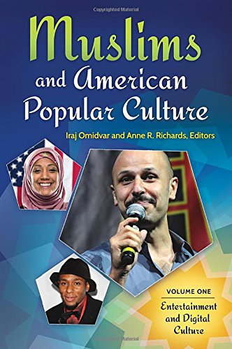 9780313379628: Muslims and American Popular Culture [2 volumes]