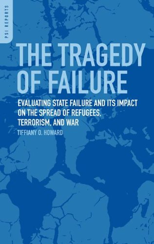 9780313381218: The Tragedy of Failure