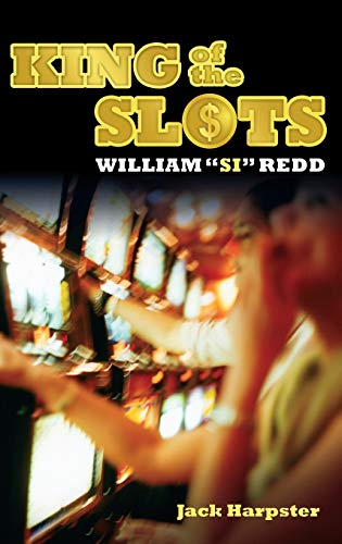 9780313382086: King of the Slots: William