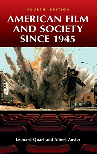 9780313382529: American Film and Society since 1945, 4th Edition