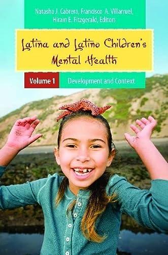 Latina and Latino Children's Mental Health 2V