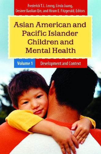 Asian American and Pacific Islander Children and