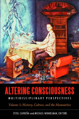 9780313383083: Altering Consciousness 2 Volume Set: Multidisciplinary Perspectives