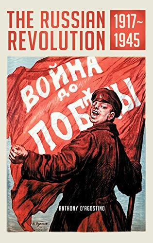 "9780313386220: The Russian Revolution, 1917â€""1945"