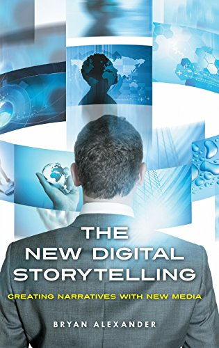 9780313387494: The New Digital Storytelling: Creating Narratives With New Media