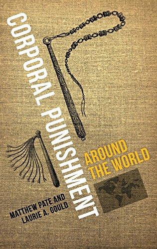 9780313391316: Corporal Punishment Around the World