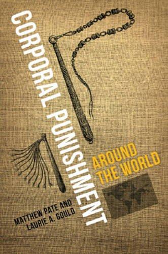 9780313391323: Corporal Punishment Around the World