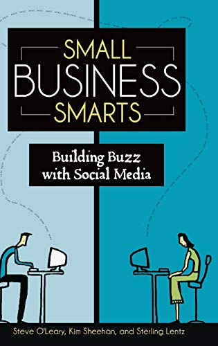 9780313394096: Small Business Smarts: Building Buzz with Social Media