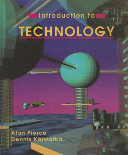 9780314000330: Introduction to Technology