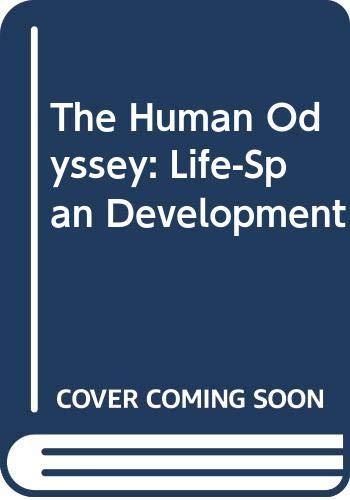 Human Odyssey (0314008438) by Paul S. Kaplan