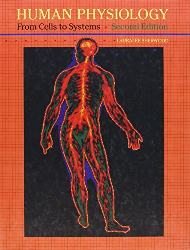9780314012258: Human Physiology: From Cells to Systems
