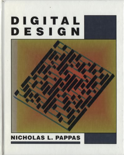 9780314012302: Digital Design