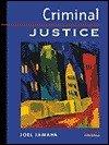 9780314025418: Criminal Justice
