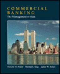 9780314044594: Commercial Banking: The Management of Risk