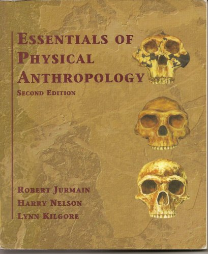 9780314045935: Essentials of Physical Anthropology