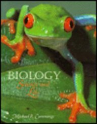 Paperbound Version of Biology: Science and Life: Cummings, Michael