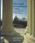 9780314064257: The Legal Environment Today