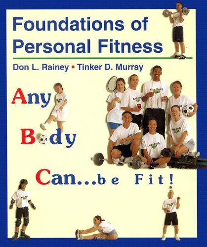 9780314084651: Foundations of Personal Fitness Student Edition