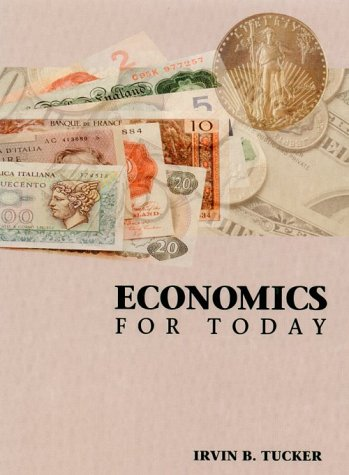 9780314092410: Economics for Today