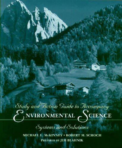 9780314097996: Environmental Science: Systems and Solutions