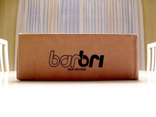 Barbri Bar Review California Graded Assignments and Analysis: Elizabeth Belser