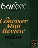 Barbri Bar Review: The Conviser Mini Review: BarBri