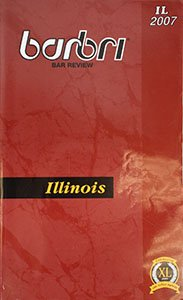 Barbri Bar Review, Illinois 2008: Barbri