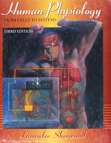 9780314190352: Human Physiology from Cells to Systems With Infotrac