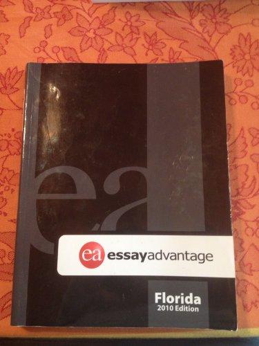 9780314196491: Florida Essayadvantage
